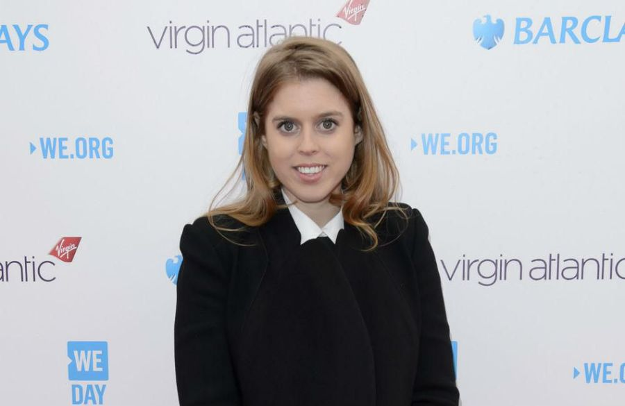 Princess Beatrice opens up about dyslexia struggles