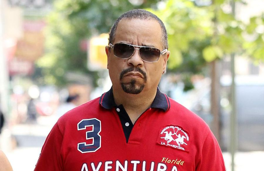 'I would be part of it': Ice-T supports retirement fund for rappers