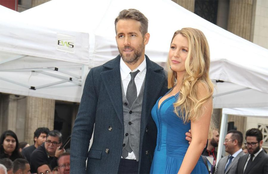 They're supporting the cause: Ryan Reynolds and Blake Lively donate $200k to NAACP Legal Defense Fun
