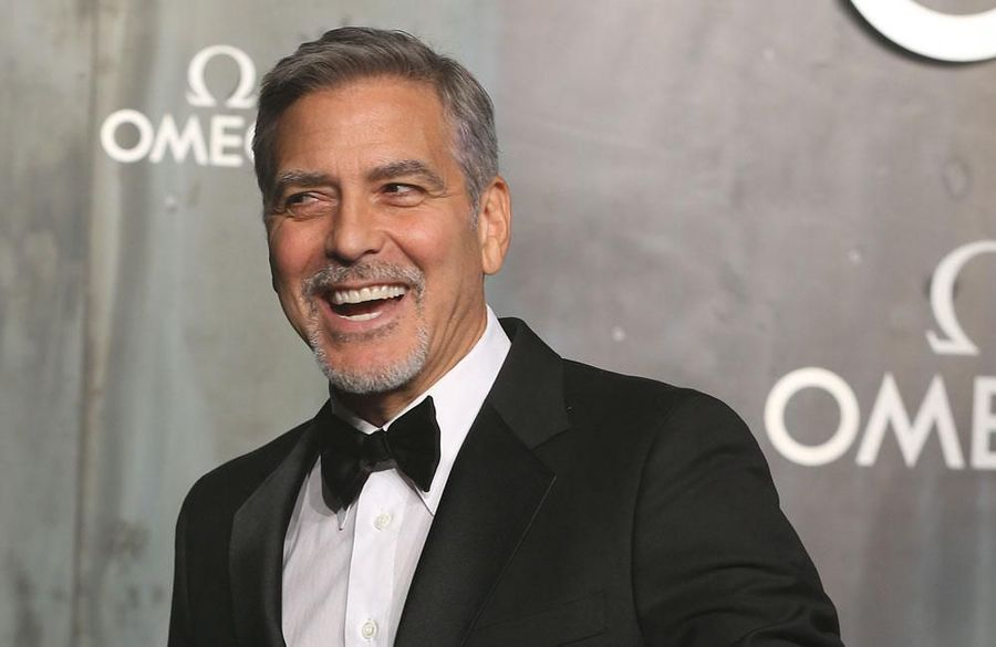 George Clooney slams racism in moving essay: 'This is our pandemic'