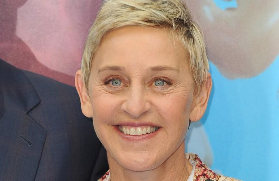 Ellen DeGeneres 'sad and angry' after death of George Floyd