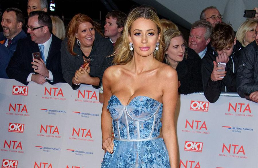 I'm Melting! Love Island's Olivia Attwood opens up about her botox blues in lockdown