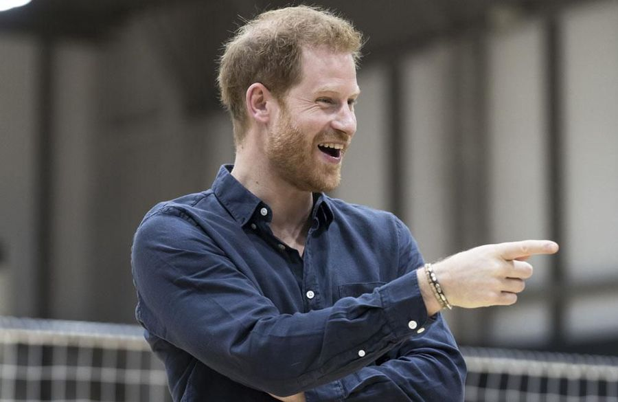 Prince Harry merges charities in major change following royal exit