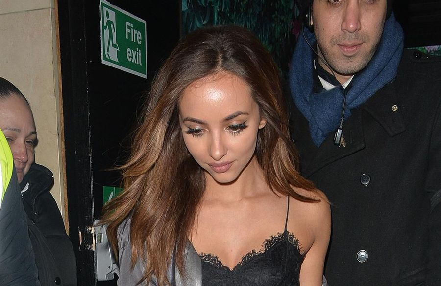 'I was shaking': Jade Thirlwall's fears on opening up about mental health