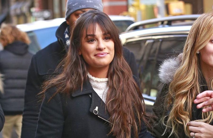 Lea Michele apologises to former co-star Samantha Marie Ware