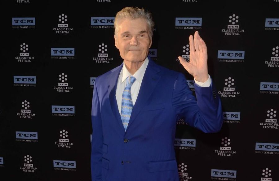 Fred Willard died from heart attack