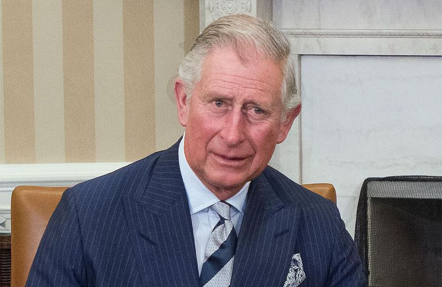 Prince Charles: Coronavirus pandemic is a chance to reset the economy