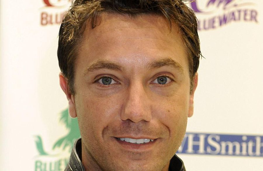 Gino D'Acampo to host new Family Fortunes