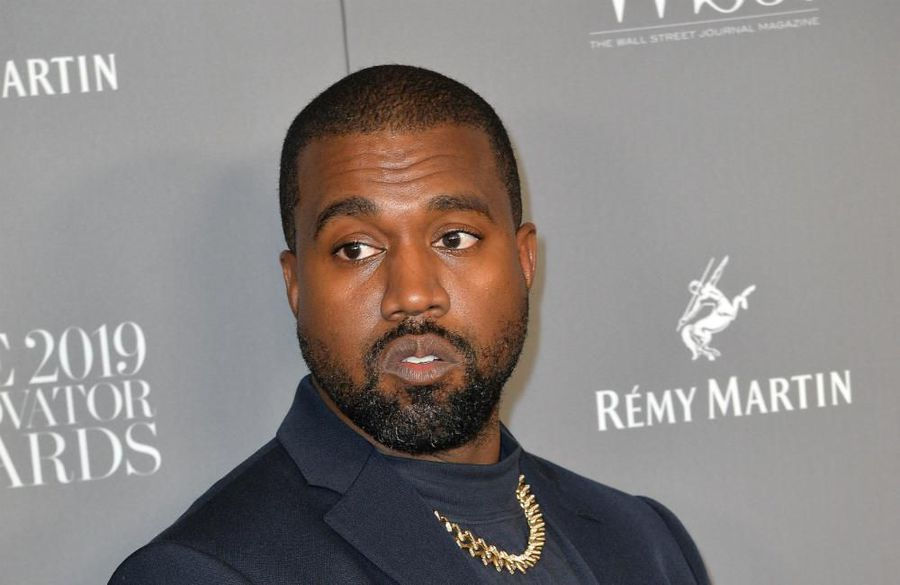 Kanye West teases new Wash Us in the Blood song and video