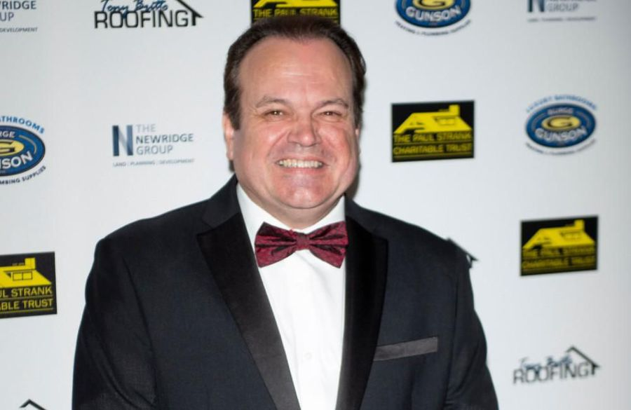 Lost the Pot: Tina Malone seeks TikTok fame and Shaun Williamson has a Zoom date in Pot Noodle colla