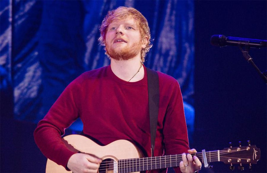 Ed Sheeran and Paul McCartney among 1,500 acts calling for UK government to save live music