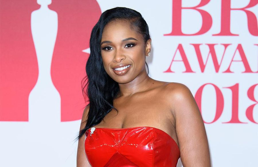Jennifer Hudson says Respect inspired her to play the piano