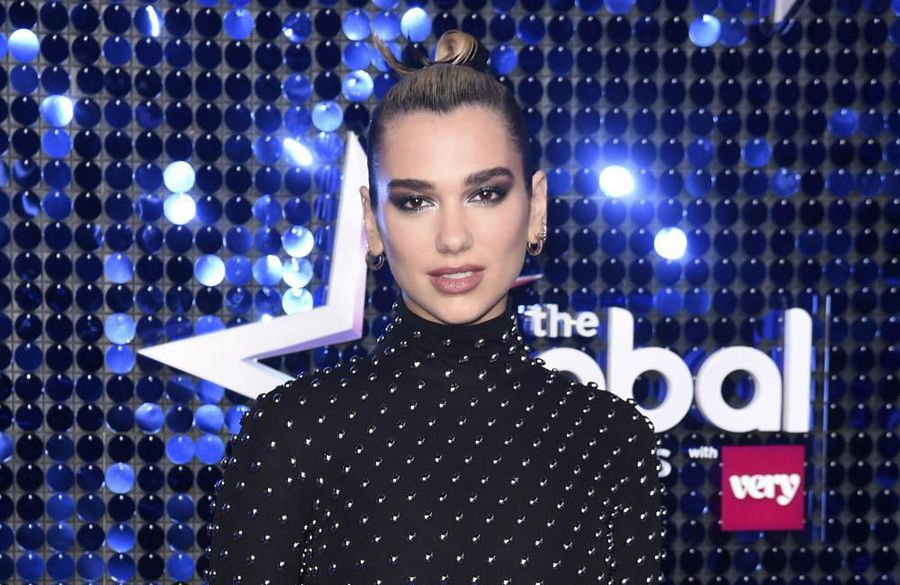 Dua Lipa says negative experiences inspired her songwriting