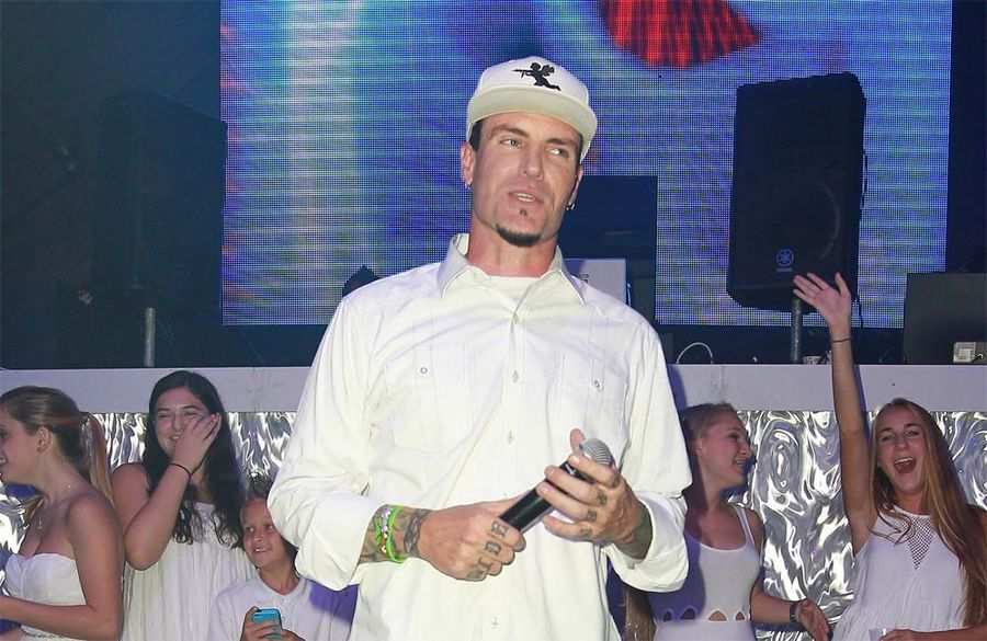 Vanilla Ice cancels Independence Day gig