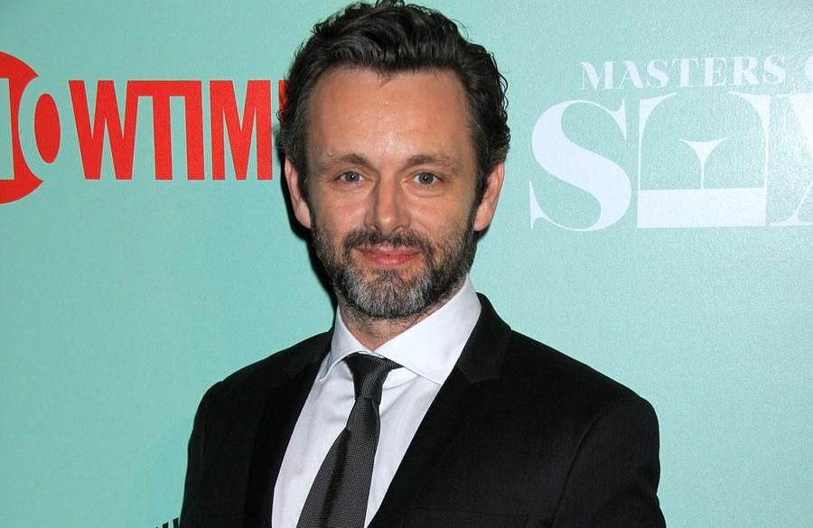 Michael Sheen: My daughter 'went nuts' on first trip outside the house