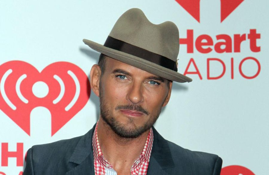 'I love sex': Matt Goss rediscovers his love for physical touch