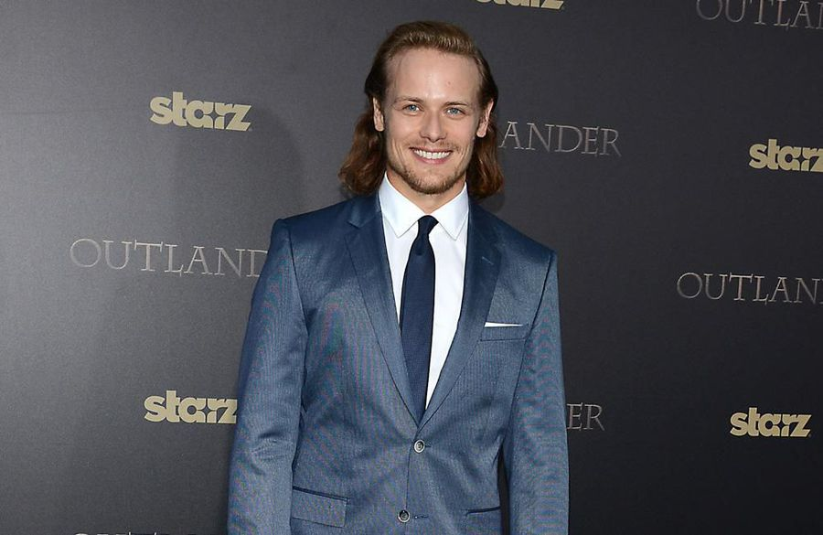 Sam Heughan is fan favourite to be next James Bond