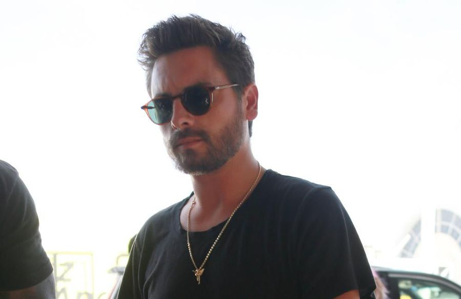 Scott Disick and Sofia Richie hang out together after split