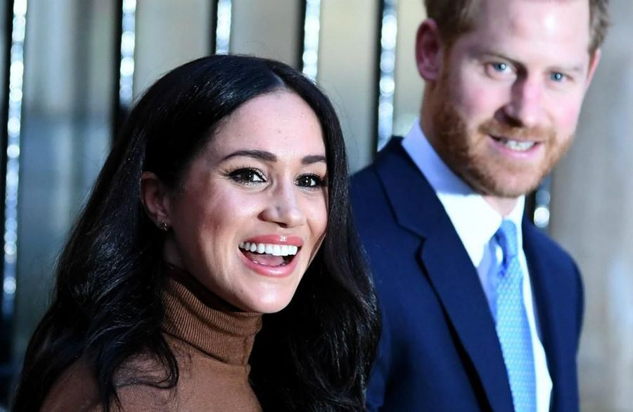 Meghan Markle and Prince Harry plan Archewell films
