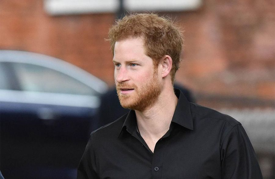 Prince Harry: We need to acknowledge the past in order to move forward.