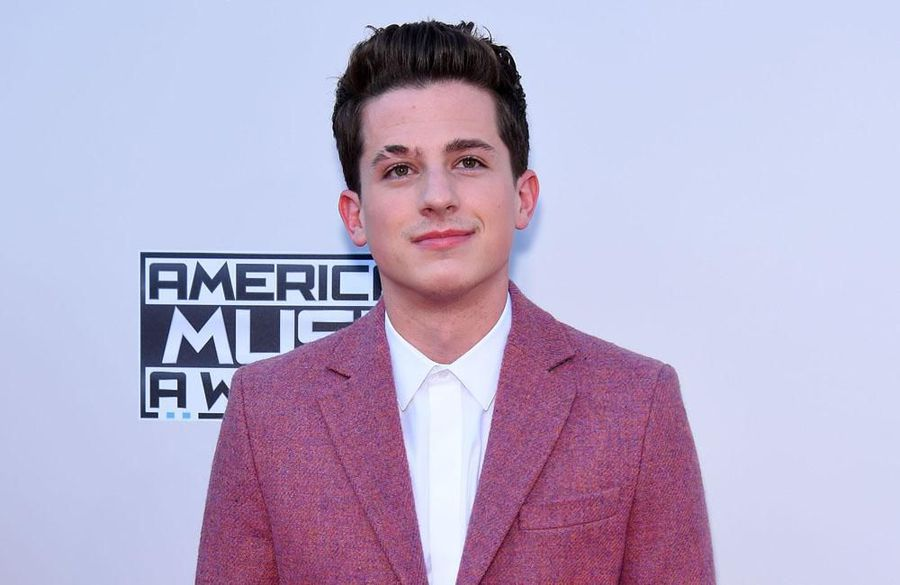 Charlie Puth hits out at 'toxic' behaviour on social media