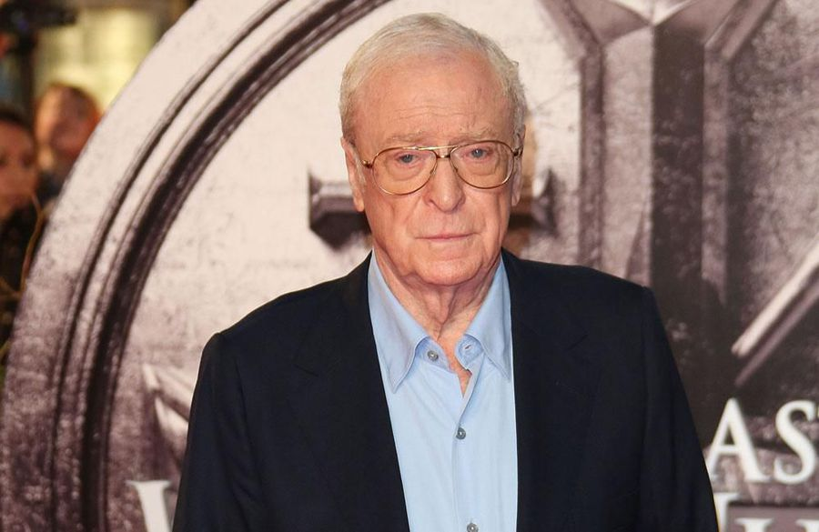 Sir Michael Caine to front storytelling podcast series