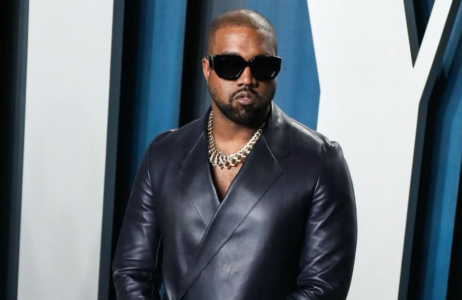 Kanye West filed to trademark 'West Day Ever' slogan