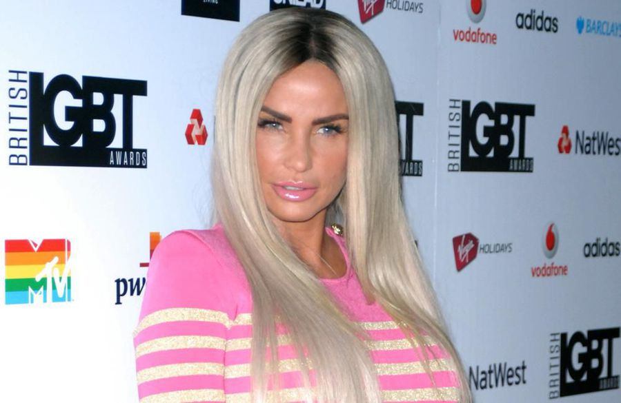Katie Price's 'mucky mansion' destroyed by intruders