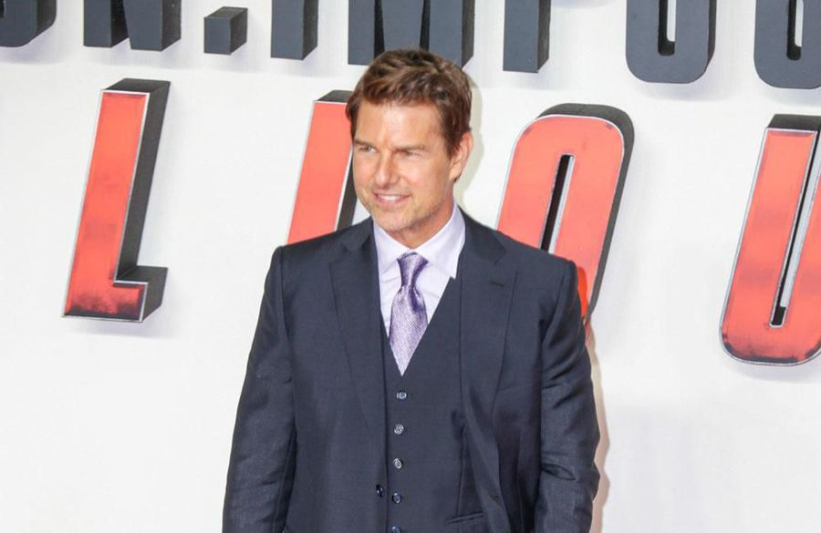 Tom Cruise to resume filming of Mission: Impossible in the UK