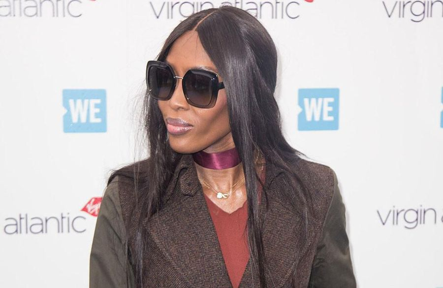 Naomi Campbell confident that fashion industry will change after Black Lives Matter movement
