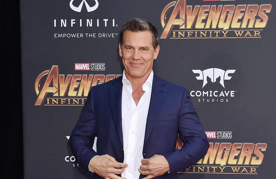 Josh Brolin to become a dad again