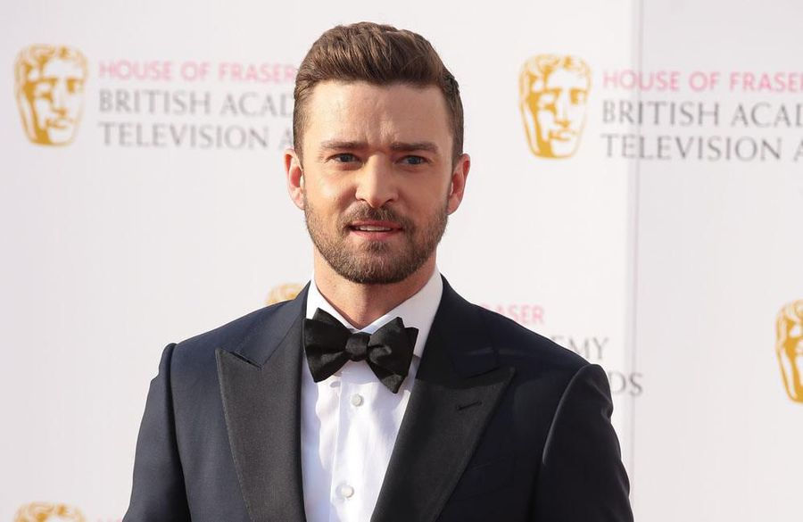 Justin Timberlake calls for removal of Confederate statues
