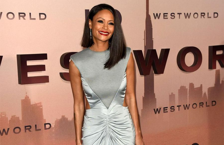 Thandie Newton was 'scared' of Tom Cruise