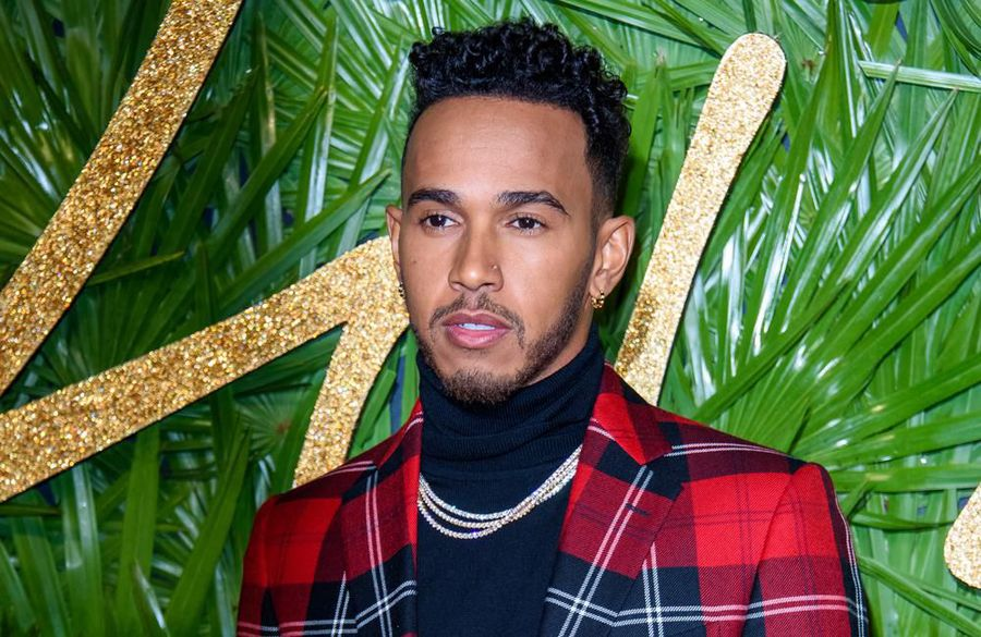 Plant-based pooch: Lewis Hamilton's dog is now vegan!