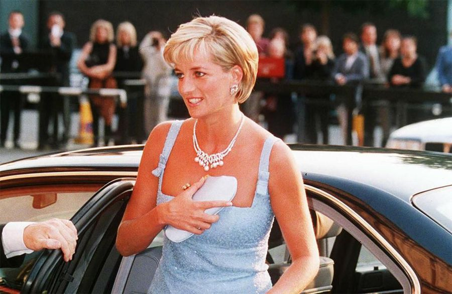 Princess Diana's 'Panorama' interview to feature in a new documentary