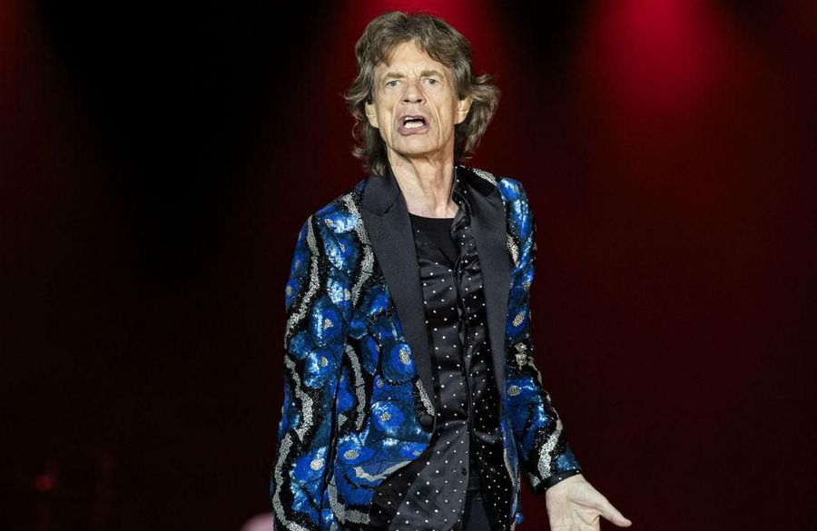 The Rolling Stones are releasing new song Criss Cross