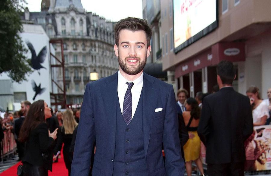 Jack Whitehall claims school snubbed him for Duchess of Cambridge