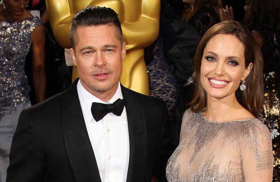 Brad Pitt and Angelina Jolie's 'legal matters' delayed due to Covid-19
