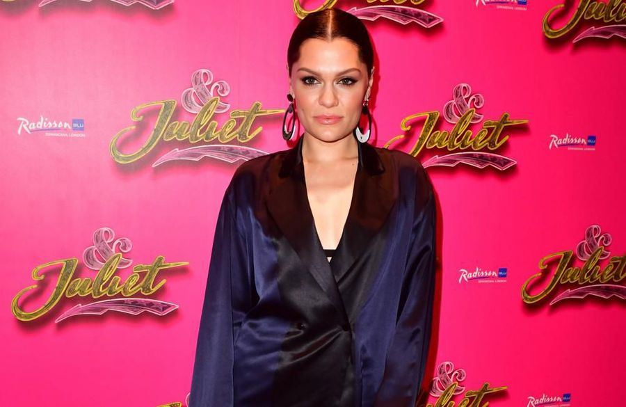 Jessie J is 'lined up for I'm a Celebrity...Get Me Out of Here!'