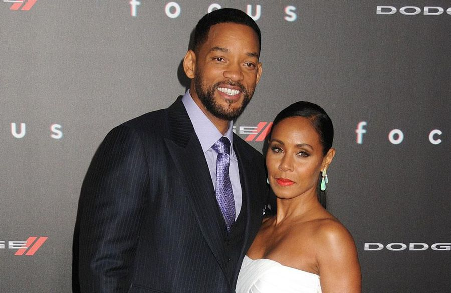 Will Smith thinks speaking to Jada again is a 'miracle'
