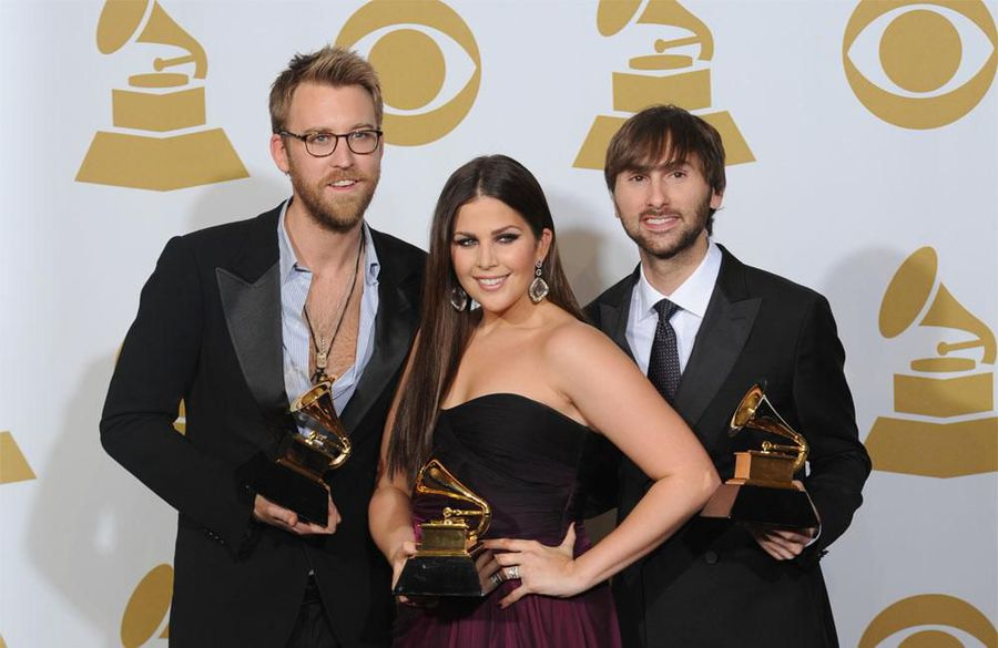 Lady A accuses Lady Antebellum of 'lying to the American public'