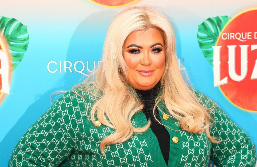 Gemma Collins 'wanted by TikTok in GBP1m deal'