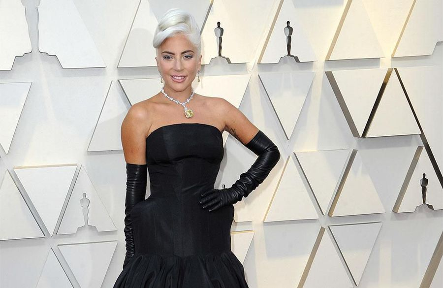 Lady Gaga is set to be the face of Valentino's new fragrance