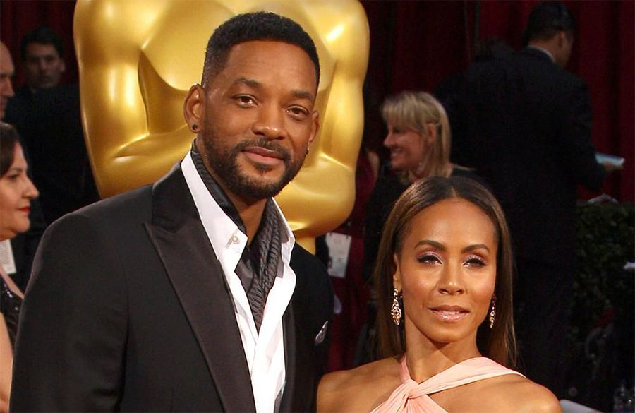 Why Jada Pinkett Smith and Will Smith felt talking about their past split was the 'best move'