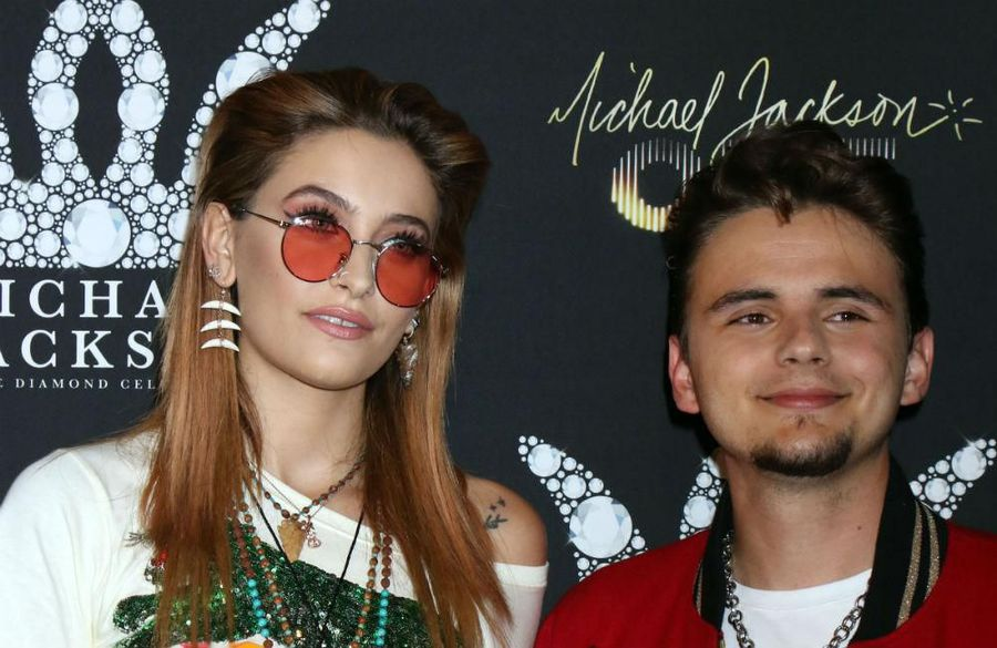 Paris Jackson wanted her brother's approval