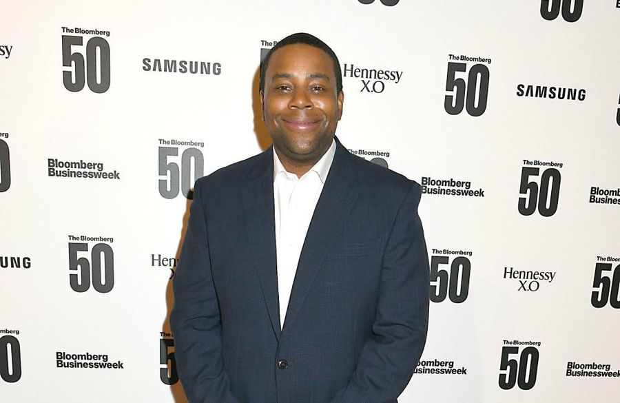 Kenan Thompson joins cast of 'Home Alone' reboot