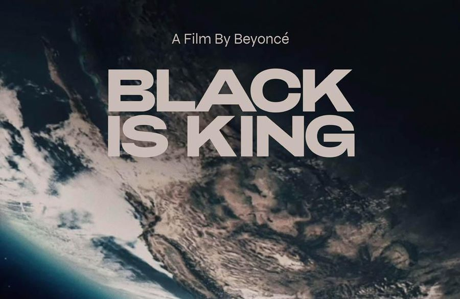 Beyonce has released a new album Black Is King has arrived on Disney+.