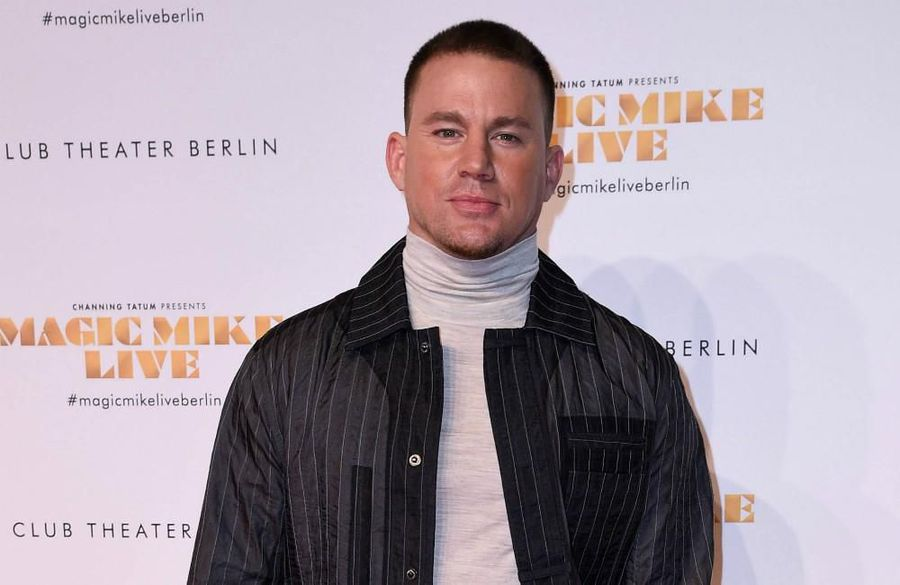 Channing Tatum and Scooter Braun to produce Lady Macbeth musical
