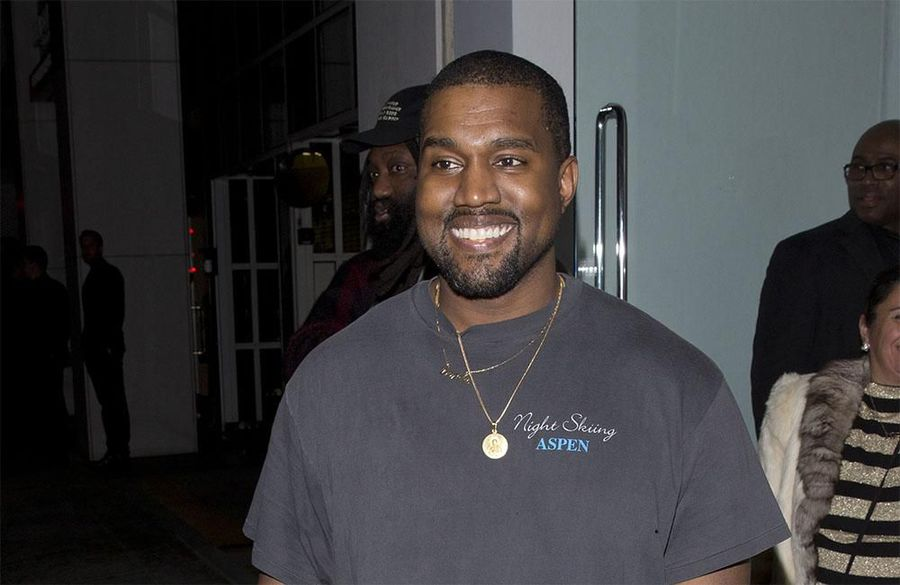 Kanye West says he is concerned for the world