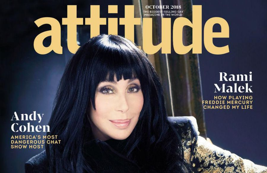 Cher credits make-up for her youthful appearance